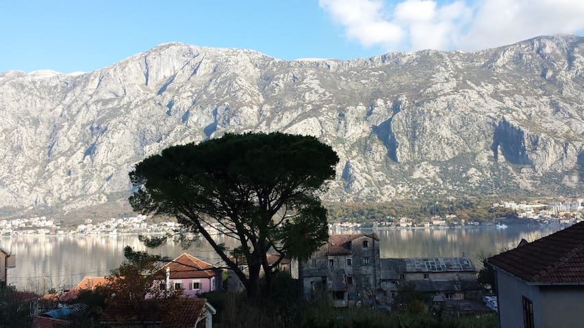 Prcanj fully furnished apartment - Kotor - Apartament