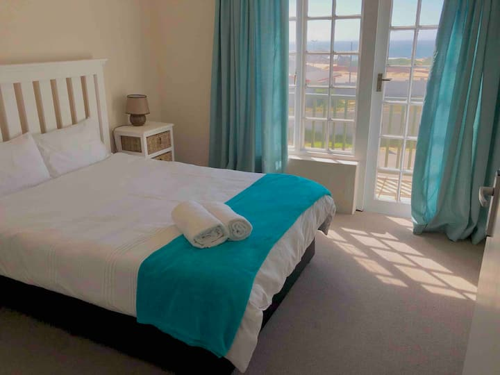 Self Catering Beach Cottage Unit 26 Sea View