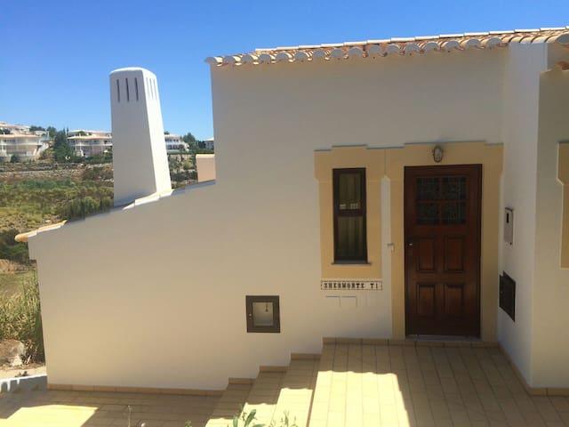 Holiday House - Budens - Villa