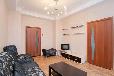 Квартира на ул. Ленина 83