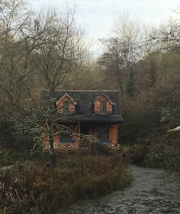 Magical Pond House - Bromham - Ház