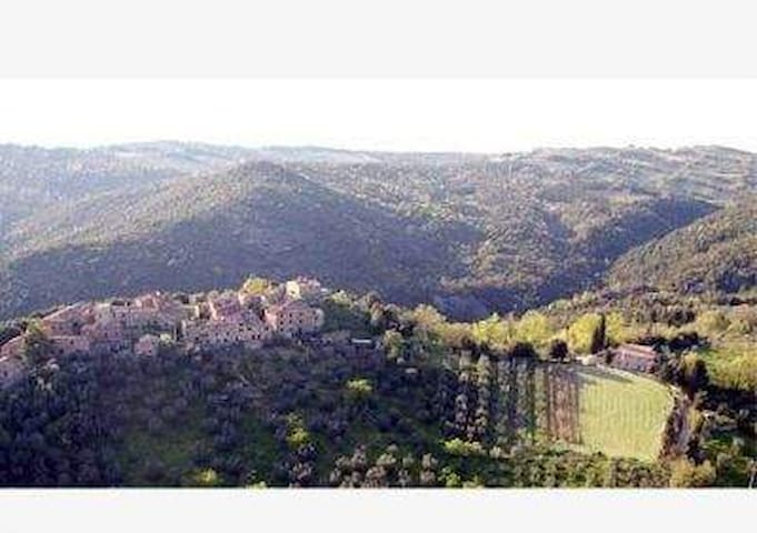 Low Cost Holidays in the Heart of Tuscany! - Murlo - Apartemen