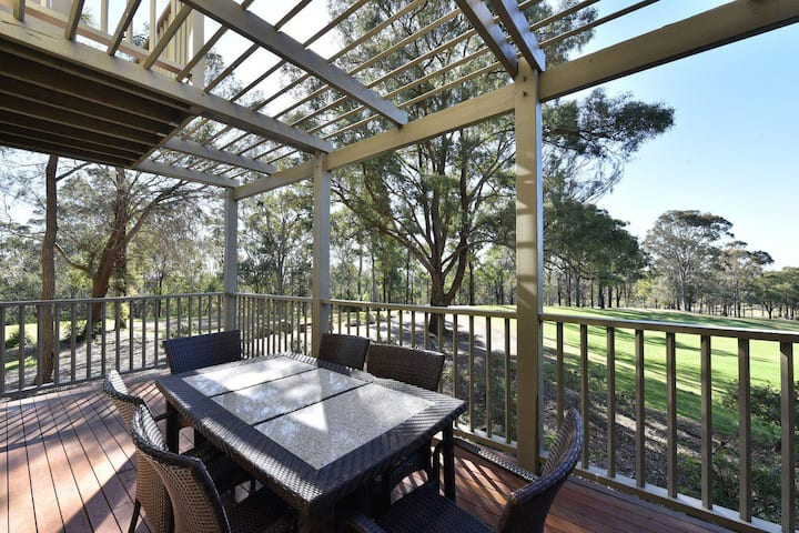 Villa 3br Malbec Resort Condo located within Cypress Lakes Resort (nothing is more central)