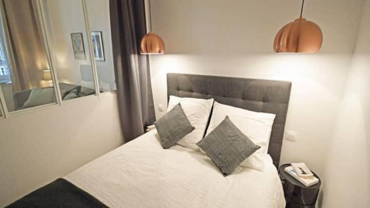 Belle Chambre dans un logement confort 1 personne