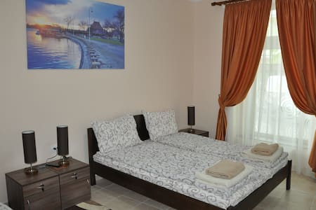 Guest House - BestFastFood/ Room 4 - Subotica