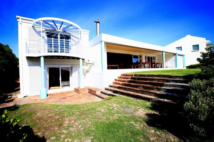 Cape France - Rooi-Els - Casa