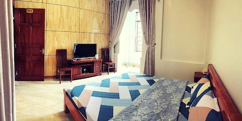 Gia Bảo homestay - double private room