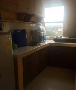 Ampid 1 San Mateo 2BR apartment - San Mateo