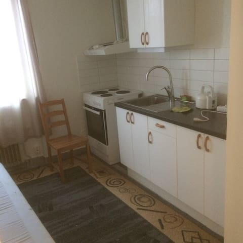 One room appartment 20 min from Helsingborg - Åstorp - Pis