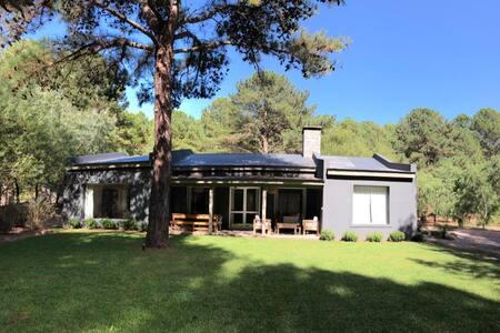 Casa Totalmente Equipada en Club de Campo El Faro