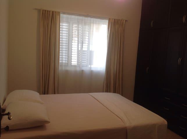 Salamis Room GaziMagusa - Famagusta - Huoneisto