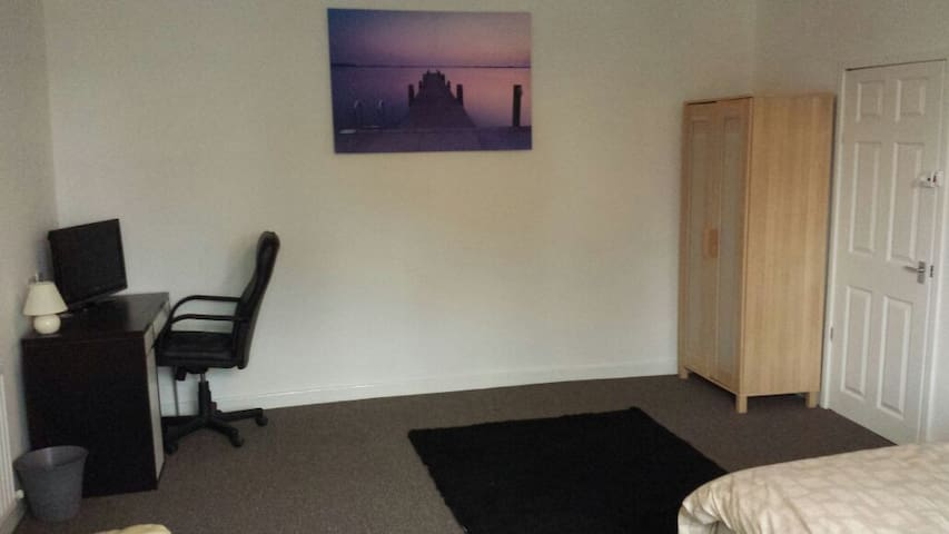 Double Room-South Shields