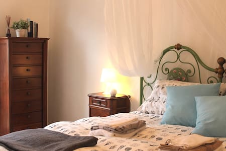 Emerald Room close to Venice - Camposampiero