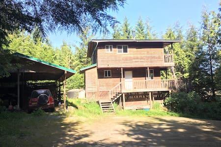 2 Bedroom Cabin Harris River Road