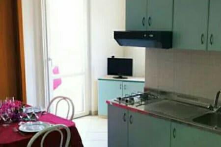 Appartamento - Villaggio Calipso - Calabria - San Giacomo-marinella - อพาร์ทเมนท์