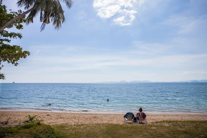 A 150 mètres de la plage - Ao Nang  - Hus