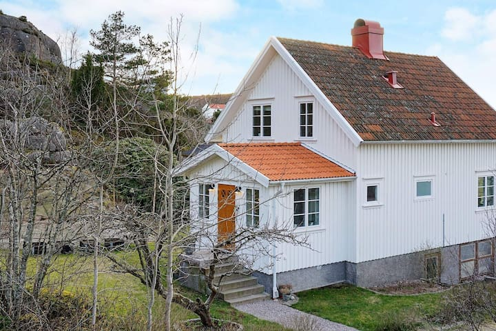 8 person holiday home in Bovallstrand