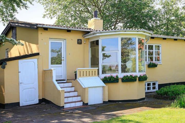 Hübsches Ferienhaus in Skagen nahe dem Meer