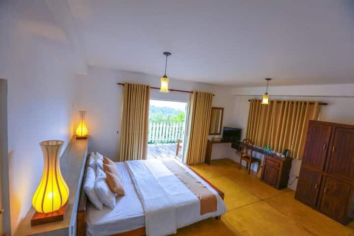 Triple Room only in Villa Perpetua
