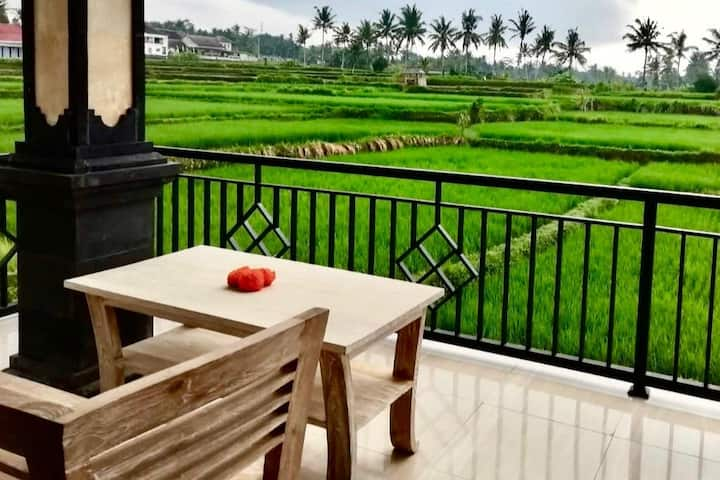 Puri Prana (Fabulous room with King Bed)
