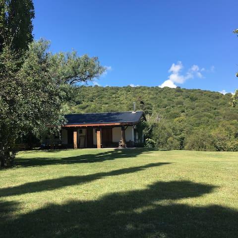 Casa para alquilar - La Cumbre - Дом