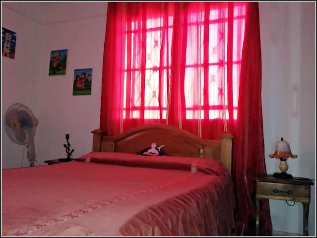 CASA PARTICULAR Villa Manuela - Chambre 2