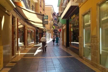 Situación centro histórico. - Xàtiva - Wohnung