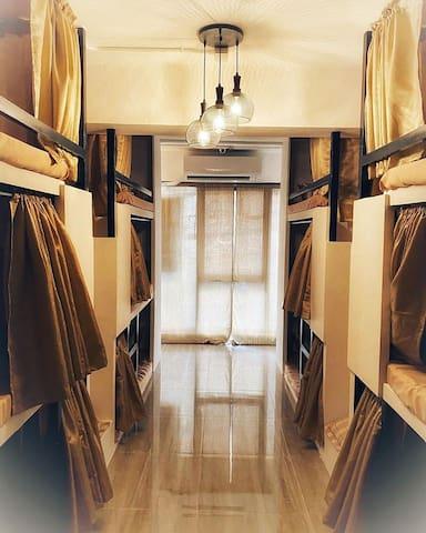 Sleepology9 Hostel: FIRST IN CEBU
