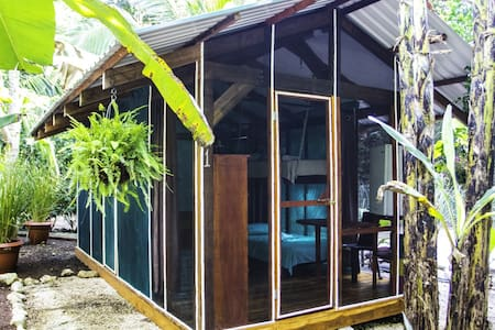 Jungle Bungalow at Jungle's Edge - Nosara - Bungalou