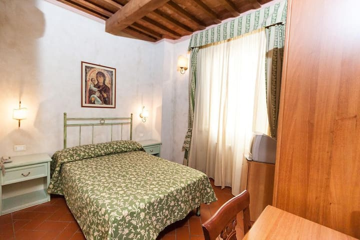 Casa San Tommaso - Double/Twin Room