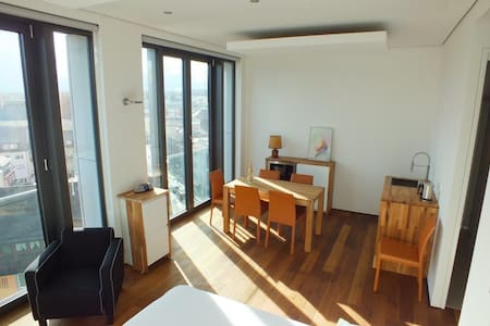 Nice apartment with Münster view, the city center - Ulm