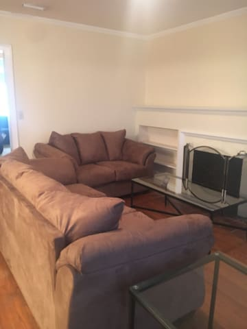 Nice Cozy Cottage