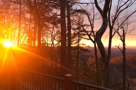 2BR Cottage in Blowing Rock Area-Mountain Views! - Lenoir