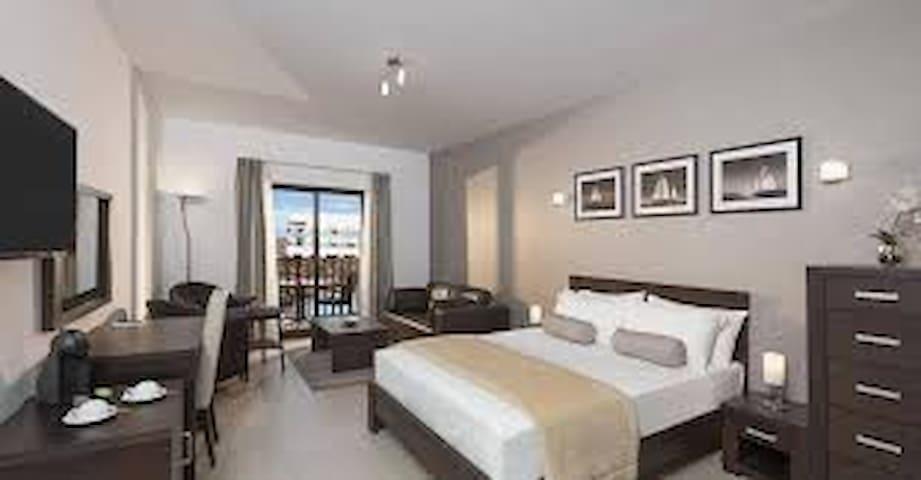 CV Holidays - Dunas Beach Resort Penthouse