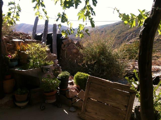 Cosy House in Alpujarra