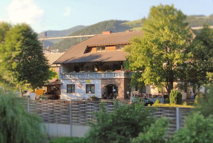 Gasthof Baernthaler