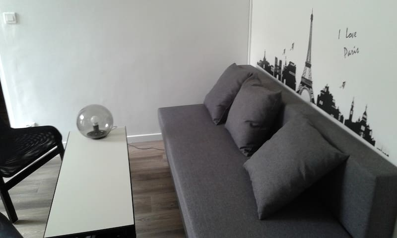 Cosy appartement at 7 minutes of Paris