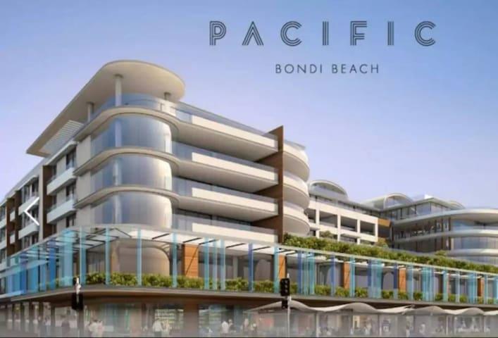 ♚ BEACHFRONT | PACIFIC MODERN LUXURY - Bondi Beach
