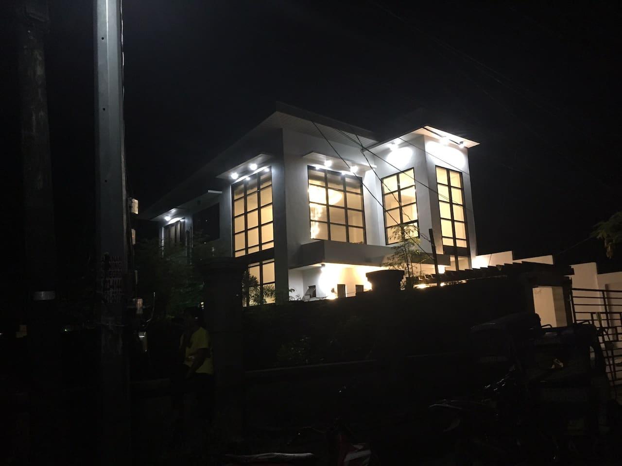 RLJ Beach House