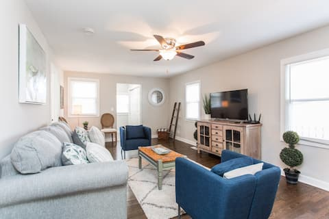 3 Bed/2 Bath Apartment ★ Great For Families