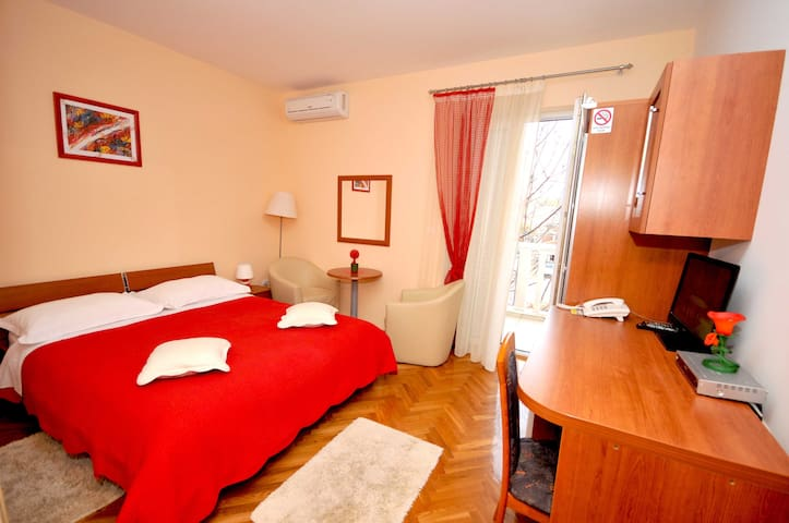 DOUBLE ROOM - Traù - Villa