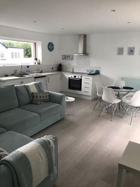 The Pool House 1 Bed flat The Mumbles