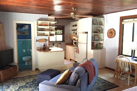 Funky Florida Efficiency Apartment - Palmetto - Lakás