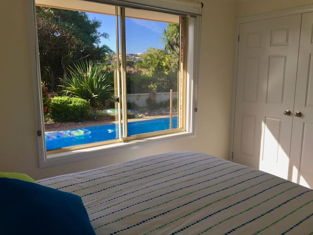 Quiet, Peaceful Retreat Near Beach & Golf Courses - Port Macquarie - Hus