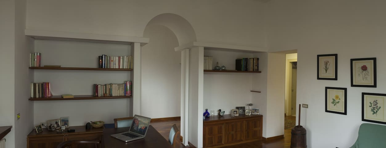 Elegante appartamento tra due laghi - Borgomanero - Apartmen