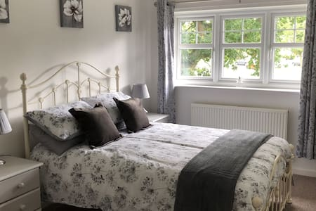 1 Silkin Way Serviced Accommodation