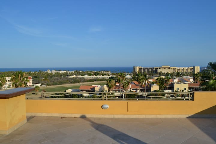 Private Suite - Golf Course with Pool Walk to Town - San José del Cabo - Dům