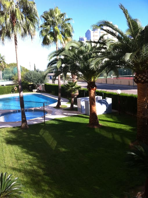 Apartamento playa de gand a vt 41121 v apartamentos en - Apartamentos en gandia baratos verano ...