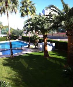 APARTAMENTO PLAYA DE GANDIA - Apartmen