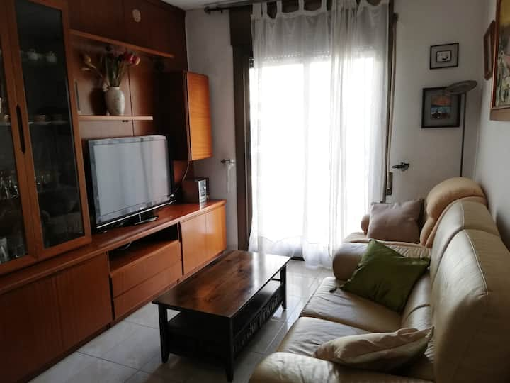 3 bedrooms in Eixample-Sagrada família.